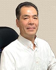 [代表取締役]  佐藤 徳人